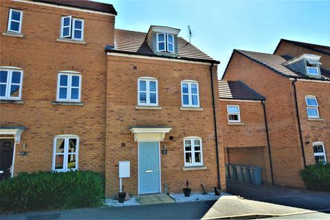 3 bedroom semi-detached house for sale - Banks Crescent, Stamford