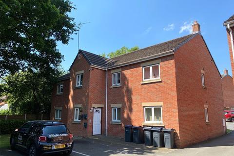 2 bedroom apartment for sale - Millbrook Gardens, Moseley, Birmingham, B13
