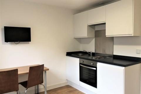 Studio to rent - Studio Apartment at Norfolk House 1, 68 Norfolk Street, Liverpool, Merseyside, L1