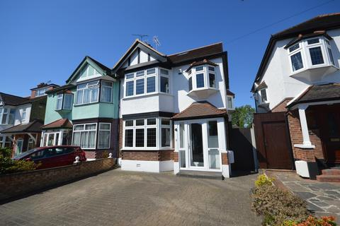 4 bedroom semi-detached house for sale - Erroll Road, Romford, Essex, RM1