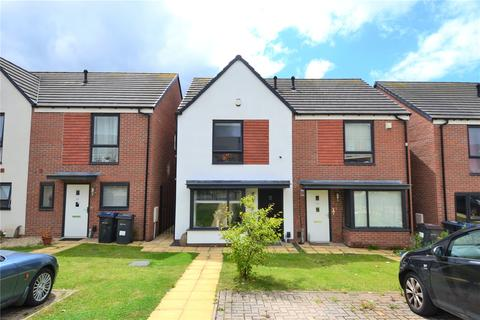 2 bedroom semi-detached house for sale - Topland Grove, Northfield, Birmingham, B31