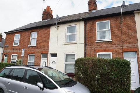 2 bedroom terraced house to rent - Amity Road, Reading, RG1 3LL