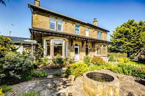 4 bedroom semi-detached house for sale - Hollins Hill, Baildon, Shipley, West Yorkshire, BD17