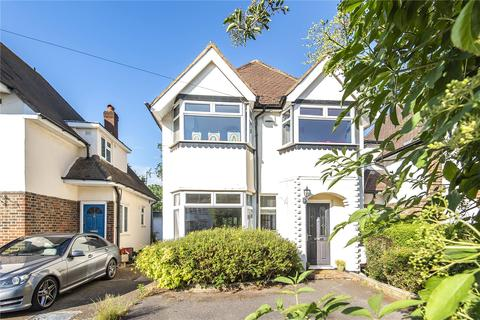 3 bedroom detached house for sale - Mount Pleasant, Ruislip, Middlesex, HA4