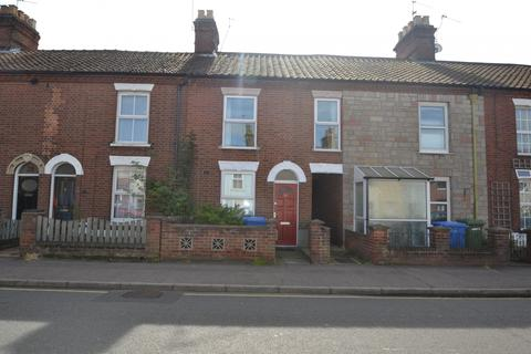 3 bedroom terraced house to rent - Waterloo Road, Norwich, NR3