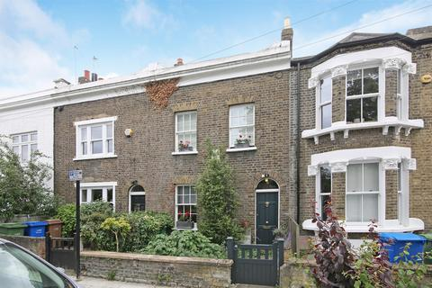 2 bedroom terraced house for sale - Coleman Road, London, SE5