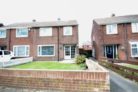 3 bedroom semi-detached house for sale - Titian Avenue, South Shields