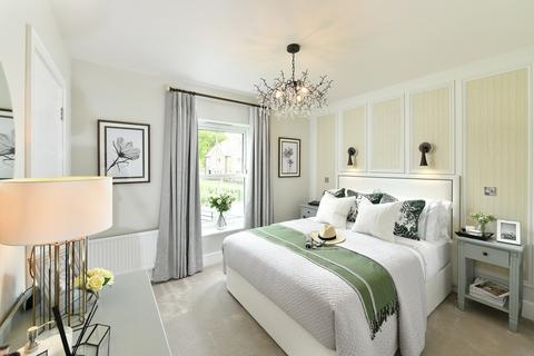 3 bedroom terraced house for sale - Plot 35 at Hollyfields, Hollyfields, Hawkenbury Road, Hawkenbury TN2