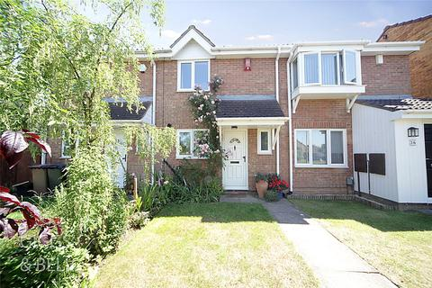 3 bedroom terraced house for sale - Coltsfoot Green, Luton, Bedfordshire, LU4