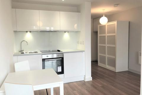 Studio to rent - 3 Wolstenholme Square, Liverpool, Merseyside, L1