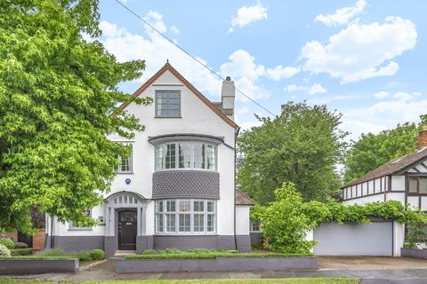 5 bedroom detached house for sale - Waldegrave Road Bromley BR1