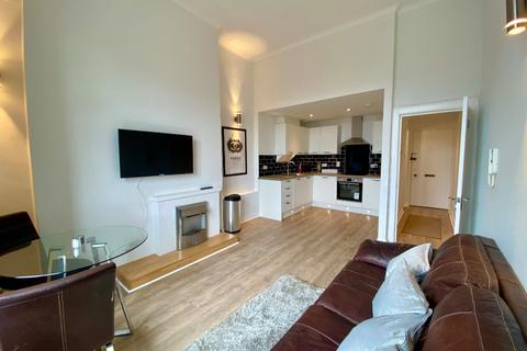 1 bedroom flat to rent - Lothian Road, Central, Edinburgh, EH3