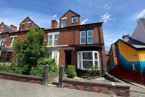 4 bedroom terraced house for sale - Steade Road, Nether Edge, Sheffield, S7 1DT