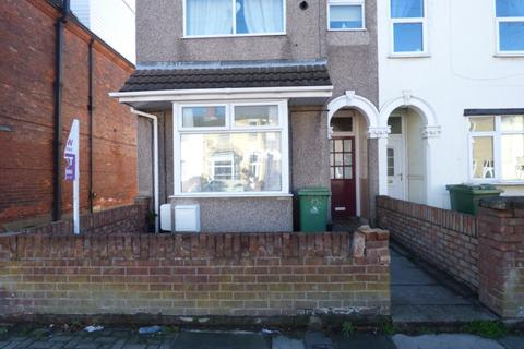 1 bedroom flat to rent - Cromwell Road, , Grimsby, DN31 2DN