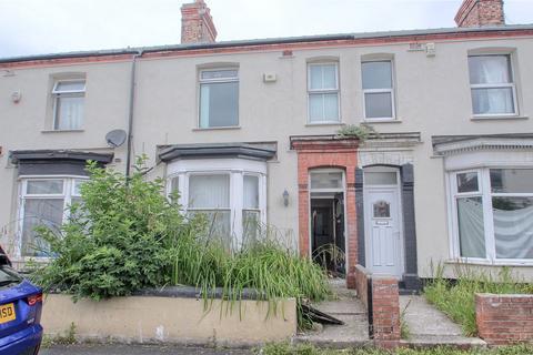 3 bedroom terraced house for sale - Zetland Road, Stockton-on-Tees