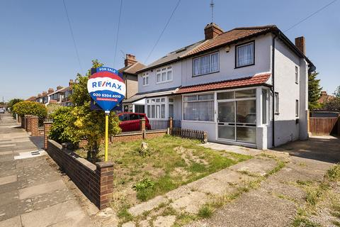 3 bedroom semi-detached house for sale - Hansol Road, South Bexleyheath, Kent, DA6
