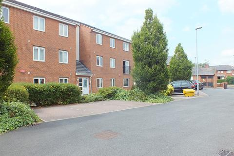 1 bedroom apartment for sale - Gabriel Court, Leeds, West Yorkshire, LS10