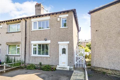 2 bedroom semi-detached house for sale - Cliffe Lane West, Baildon, West Yorkshire