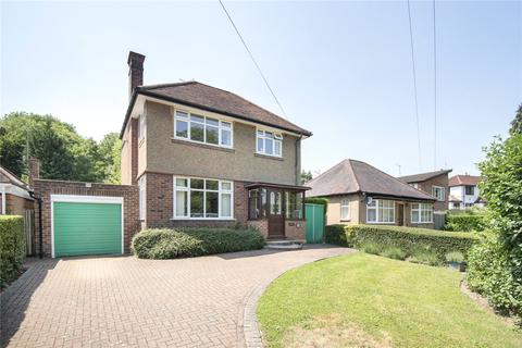 4 bedroom detached house for sale - Clamp Hill, Stanmore, Middlesex, HA7