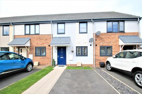 2 bedroom terraced house for sale - O'Leary Close, South Shields