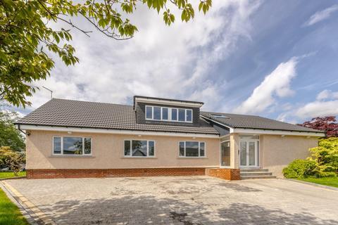 6 bedroom detached villa for sale - 53 Durness Avenue, Bearsden, G61 2AL
