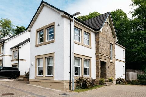 5 bedroom detached villa for sale - 5 Boclair Brae, Bearsden G61 2AE