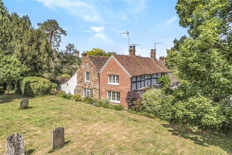 2 bedroom semi-detached house for sale - Churchyard Cottages, Clapgate Lane