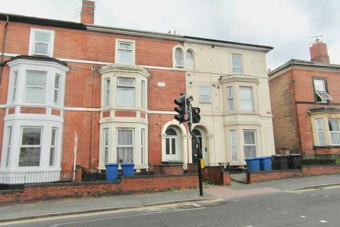 2 bedroom flat to rent -  Uttoxeter New Road,  Derby, DE22