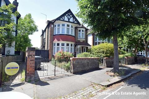 4 bedroom detached house for sale - Carbery Avenue, Gunnersbury, Acton, London