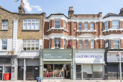 1 bedroom flat for sale - Dartmouth Road, Forest Hill