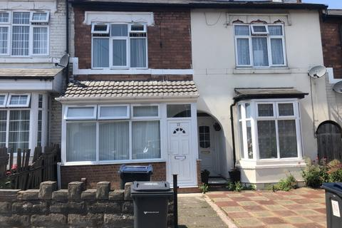 3 bedroom terraced house for sale - Asquith Road, Ward End, Birmingham B8