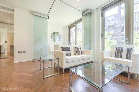 1 bedroom apartment for sale - Capital Building, Vauxhall, London, SW11