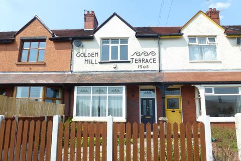 3 bedroom terraced house for sale - GOLDEN HILL LANE, LEYLAND PR25