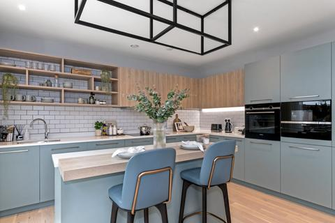 4 bedroom flat for sale - No 1. Millbrook Park, 2 Henry Darlot Drive, London