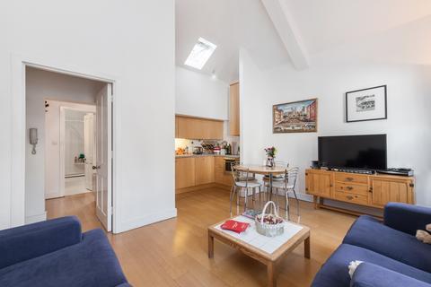 1 bedroom mews for sale - Montagu Mews North, Marylebone, Hyde Park, London