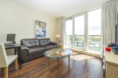 1 bedroom flat to rent - South Wharf Road, Paddington, Hyde Park, London