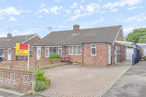 2 bedroom semi-detached bungalow for sale - Farm Road,  Abingdon,  OX14