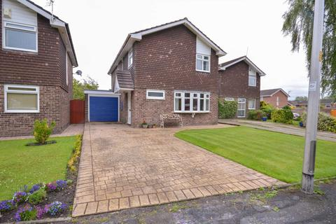 4 bedroom detached house for sale - LINNEY ROAD, Bramhall