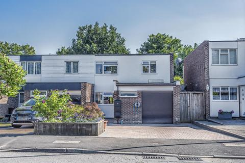 4 bedroom end of terrace house for sale - Canterbury Close, Beckenham