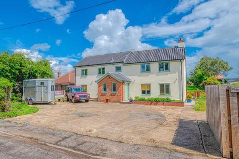 6 bedroom detached house for sale - Lowestoft Road, Worlingham, NR34 7PD