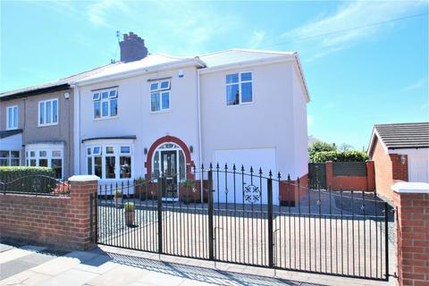 4 bedroom semi-detached house for sale - Sunderland Road, South Shields