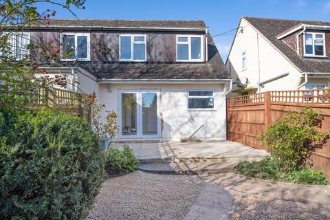 2 bedroom semi-detached house to rent - Middle Way, Islip,  OX5 2SH