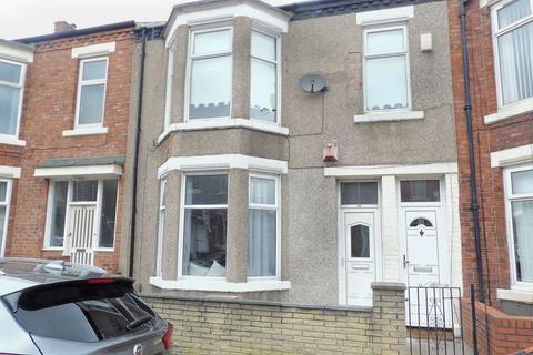 2 bedroom ground floor flat for sale - St. Vincent Street, Westoe, South Shields, Tyne and Wear, NE33 3AR