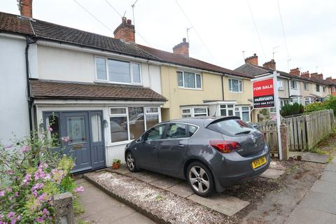 2 bedroom terraced house for sale - Chinn Brook Road, Billesley, Birmingham, B13