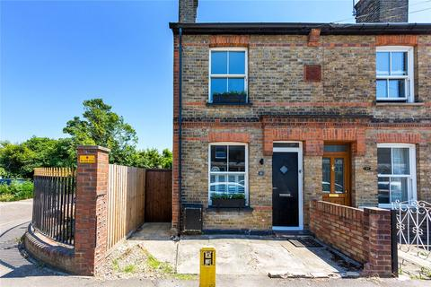 2 bedroom terraced house for sale - Victoria Crescent, Chelmsford, Essex, CM1