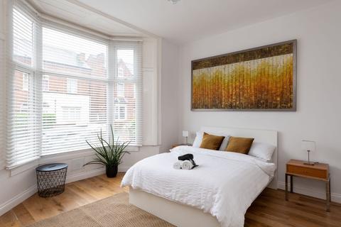 2 bedroom apartment to rent - Stanmore Road, Edgbaston, Birmingham B16