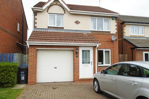 3 bedroom house to rent - Glanton Close, Morpeth