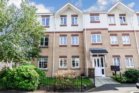 2 bedroom flat for sale - Brahman Avenue, North shields, North Shields, Tyne and Wear, NE29 6UD