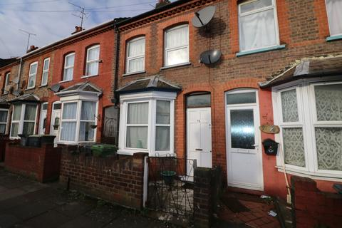 2 bedroom terraced house for sale - Spencer Road, Luton LU3