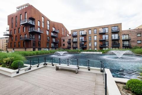 1 bedroom apartment to rent - Navigation House, Whiting Way, Surrey Quays, SE16